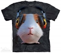 DJ Guinea Pig - The Mountain