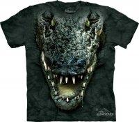 Gator Head - Koszulka The Mountain