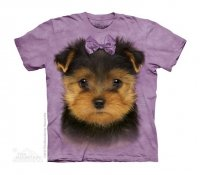 Yorkshire Terrier Puppy - The Mountain - Dziecięca