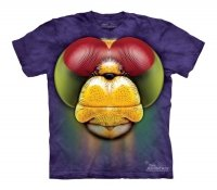Dragonfly Face - The Mountain - Koszulka  Dziecięca