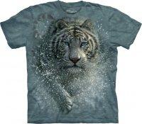 Wet & Wild - Koszulka The Mountain