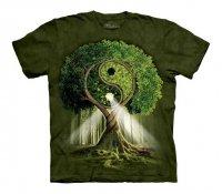 Yin Yang Tree - The Mountain - Dziecięca