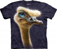 Ostrich Totem Struś - The Mountain
