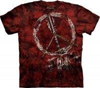 Red Pipes - Koszulka The Mountain