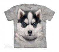 Siberian Husky Puppy - The Mountain - Dziecięca