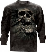 Breakthrough Skull - Long Sleeve The Mountain