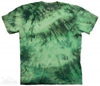 Kiwi Tie-Dye - The Mountain