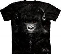 DJ Caesar - Koszulka The Mountain