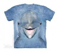 Dolphin Face - Delfin - The Mountain - Dziecięca