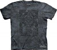 Celtic Cross - Koszulka The Mountain