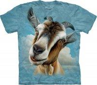 Goat Head Koza - The Mountain