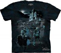 Zombies & Ghosts - The Mountain - Świecąca!
