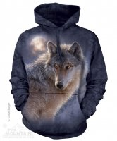 Adventure Wolf - Bluza The Mountain