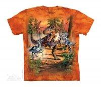 Dino Battle - The Mountain Dziecięca