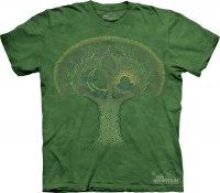 Celtic Roots - Koszulka The Mountain