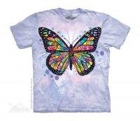 Butterfly - The Mountain Dziecięca