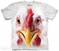 Big Face Chicken - The Mountain