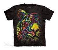 Rainbow Tiger - The Mountain Dziecięca