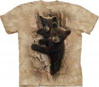 Curious Cubs - Koszulka The Mountain