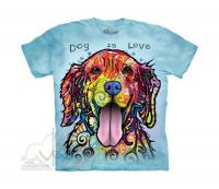 Dog is Love - The Mountain Dziecięca