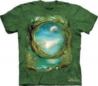 Moon Tree - Koszulka The Mountain