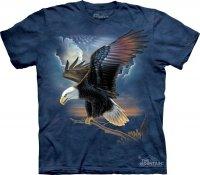 The Patriot - Koszulka The Mountain