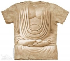 Buddha Body - The Mountain