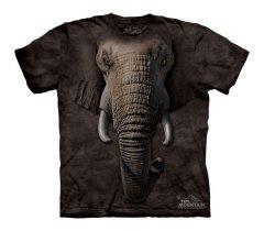 Elephant Face - Dziecięca - The Mountain