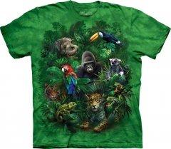 Jungle Friends - The Mountain