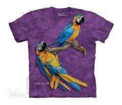 Macaw Family - The Mountain Dziecięca