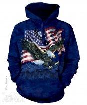 Eagle Talon Flag - Bluza The Mountain