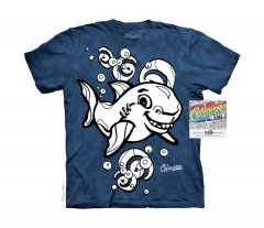 Shark Colorwear - The Mountain - Dziecięca