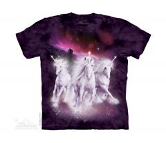 Cosmic Unicorns - The Mountain Dziecięca