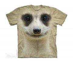 Meerkat Face - Dziecięca - The Mountain