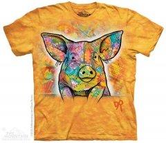 Russo Pig - koszulka The Mountain
