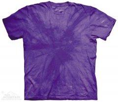 Spiral Purple - The Mountain