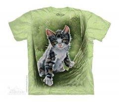 Tree Kitten - The Mountain Dziecięca