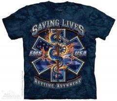 Saving Lives EMS - The Mountain