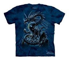Skull Dragon - Dziecięca - The Mountain