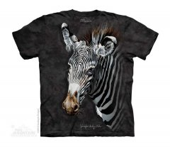 Zebra - The Mountain Dziecięca