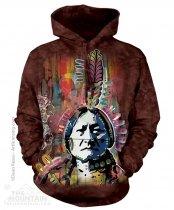 Sitting Bull - Bluza The Mountain