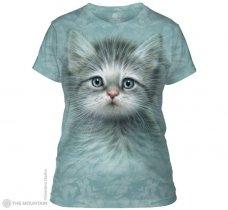 Blue Eyed Kitten - The Mountain - Damska