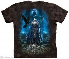 Reaper Queen T-Shirt - The Mountain