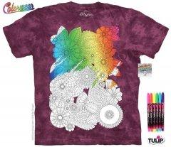 Big Beautiful Blooms - Colorwear -The Mountain