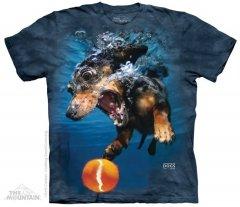 Underwater Rhoda - The Mountain