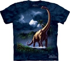 Brachiosaurus Koszulka - The Mountain