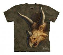 Triceratops Head - The Mountain - Koszulka Dziecięca