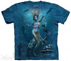 Mermaid Hunt - Koszulka The Mountain