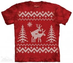 Reindeer Style - The Mountain