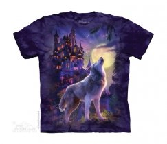 Wolf Castle - The Mountain - Junior